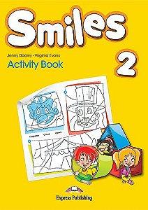 SMILES 2 ACTIVITY BOOK (INTERNATIONAL)