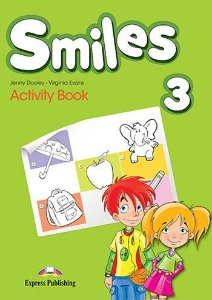 SMILES 3 US WORKBOOK (AMERICAN)