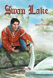 SWAN LAKE READER (GRADED - LEVEL 2)
