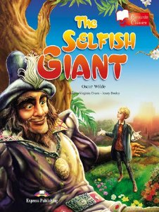 THE SELFISH GIANT PUPIL'S BOOK (FAVOURITE CLASSICS - LEVEL 1)