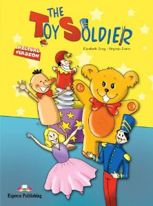 THE TOY SOLDIER (EARLY) PRIMARY STORY BOOKS