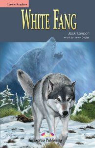 WHITE FANG READER (CLASSIC - LEVEL 1)