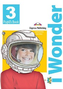 i-WONDER 3 PUPIL'S BOOK
