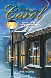 A CHRISTMAS CAROL READER (GRADED - LEVEL 2)