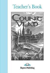 COUNT VLAD TEACHER'S BOOK (GRADED - LEVEL 4)