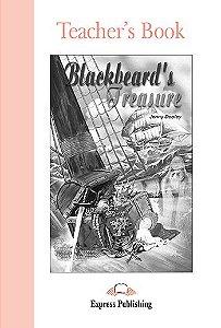 BLACKBEARD'S TREASURE TEACHER'S BOOK (GRADED - LEVEL 1)