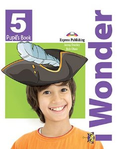 i-WONDER 5 PUPIL'S BOOK