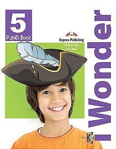 iWONDER 5 PUPIL'S BOOK