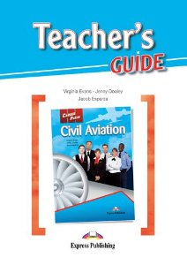 CAREER PATHS CIVIL AVIATION (ESP) TEACHER'S GUIDE