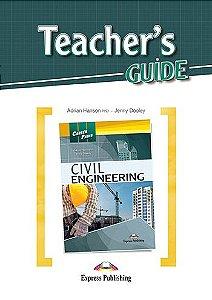 CAREER PATHS CIVIL ENGINEERING (ESP) TEACHER'S GUIDE