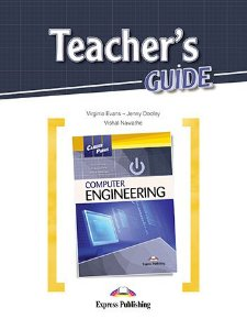 CAREER PATHS COMPUTER ENGINEERING (ESP) TEACHER'S GUIDE