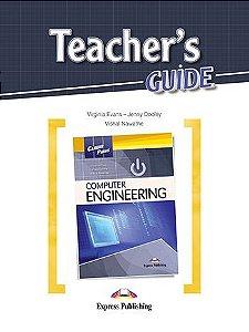 CAREER PATHS COMPUTER ENGINEERING (ESP) TEACHER'S GUIDE