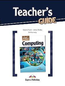 CAREER PATHS COMPUTING (ESP) TEACHER'S GUIDE
