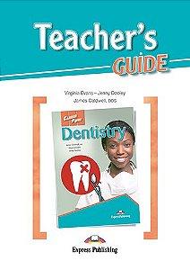 CAREER PATHS DENTISTRY (ESP) TEACHER'S GUIDE