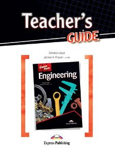 CAREER PATHS ENGINEERING (ESP) TEACHER'S GUIDE
