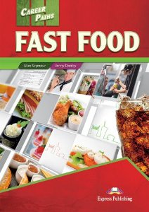 CAREER PATHS FAST FOOD (ESP) STUDENT'S BOOK (WITH DIGIBOOK APP.)
