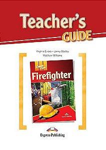 CAREER PATHS FIREFIGHTER (ESP) TEACHER'S GUIDE