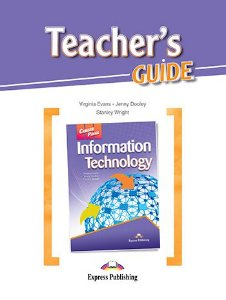 CAREER PATHS INFORMATION TECHNOLOGY (ESP) TEACHER'S GUIDE