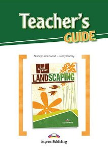 CAREER PATHS LANDSCAPING (ESP) TEACHER'S GUIDE