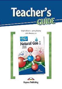 CAREER PATHS NATURAL GAS 1 (ESP) TEACHER'S GUIDE