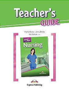 CAREER PATHS NURSING (ESP) TEACHER'S GUIDE