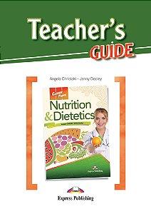 CAREER PATHS NUTRITION & DIETETICS (ESP) TEACHER'S GUIDE