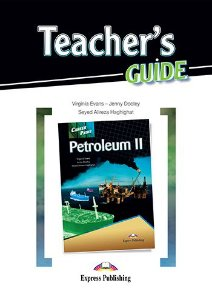 CAREER PATHS PETROLEUM 2  (ESP) TEACHER'S GUIDE
