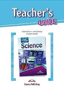 CAREER PATHS SCIENCE (ESP) TEACHER'S GUIDE