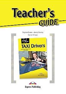 CAREER PATHS TAXI DRIVERS  (ESP) TEACHER'S GUIDE