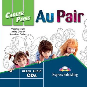 CAREER PATHS AU PAIR (ESP) AUDIO CDs (SET OF 2)