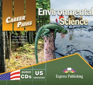 CAREER PATHS ENVIRONMENTAL SCIENCE (ESP) AUDIO CDs (SET OF 2)
