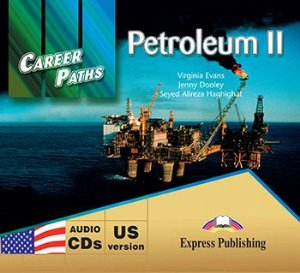 CAREER PATHS PETROLEUM 2 (ESP) AUDIO CDs (SET OF 2)