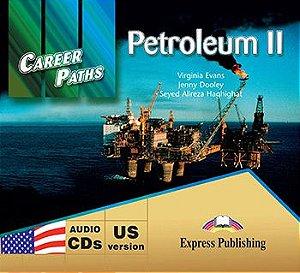 CAREER PATHS PETROLEUM 2 (ESP) AUDIO CDs (SET OF 2)