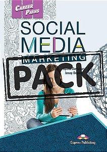 CAREER PATHS SOCIAL MEDIA MARKETING (ESP) STUDENT'S BOOK WITH DIGIBOOK APP.