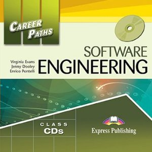 CAREER PATHS SOFTWARE ENGINEERING (ESP) AUDIO CDs (SET OF 2)