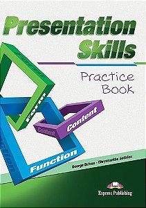 PRESENTATION SKILLS PRACTICE BOOK