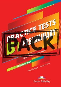 B1 PRELIMINARY PRACTICE TESTS FOR THE REVISED 2020 EXAM STUDENT'S BOOK (WITH DIGIBOOK APP)