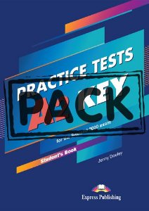 A2 KEY PRACTICE TESTS FOR THE REVISED 2020 EXAM STUDENT'S BOOK (WITH DIGIBOOK APP)