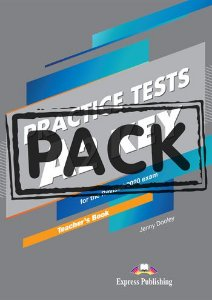 A2 KEY PRACTICE TESTS FOR THE REVISED 2020 EXAM TEACHER'S BOOK (WITH DIGIBOOK APP)