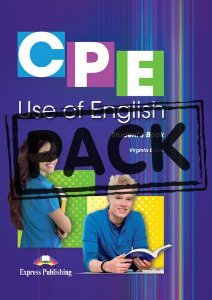 CPE USE OF ENGLISH 1 FOR THE REVISED CAMBRIDGE PROFICIENCY STUDENT'S BOOK (WITH DIGIBOOKS)