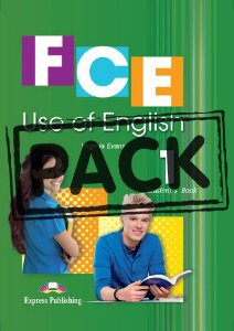 FCE USE OF ENGLISH 1 STUDENT'S BOOK (WITH DIGIBOOKS) (REVISED)