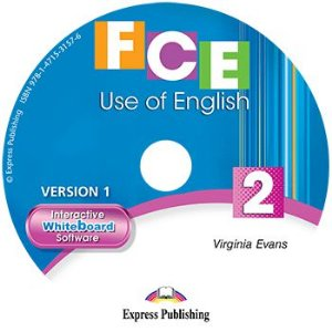 FCE USE OF ENGLISH 2 INTERACTIVE WHITBOARD SOFTWARE (NEW-REVISED)