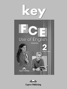 FCE USE OF ENGLISH 2 KEY (NEW-REVISED)