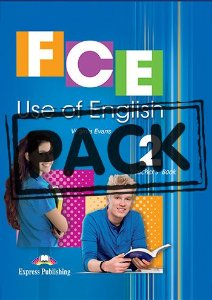 FCE USE OF ENGLISH 2 TEACHER'S BOOK (WITH DIGIBOOKS) (REVISED)