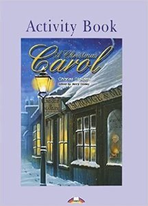 A CHRISTMAS CAROL ACTIVITY BOOK (GRADED - LEVEL 2)