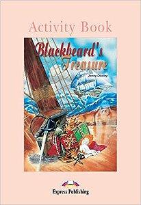 BLACKBEARD'S TREASURE ACTIVITY BOOK (GRADED - LEVEL 1)