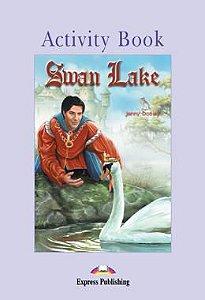 SWAN LAKE ACTIVITY BOOK (GRADED - LEVEL 2)