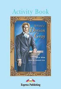 THE PORTRAIT OF DORIAN GRAY ACTIVITY BOOK (GRADED - LEVEL 4)