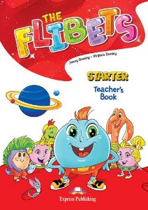 THE FLIBETS STARTER TEACHER'S BOOK