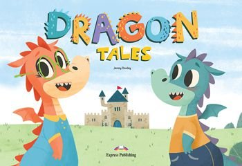DRAGON TALES BIG STORY BOOK